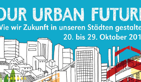 8. Umundu-Festival Dresden | 20. bis 29. Oktober 2016