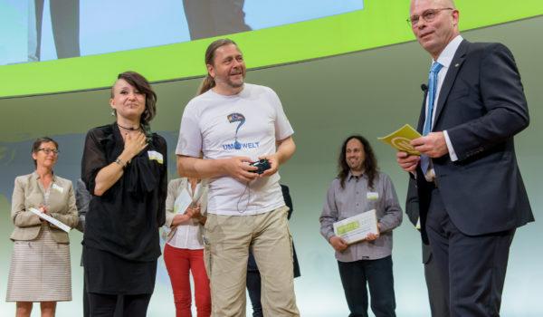 Sukuma Award erhält Auszeichnung des Nachhaltigkeitsrats