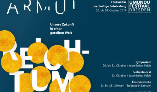 9. Umundu-Festival: Armut & Reichtum