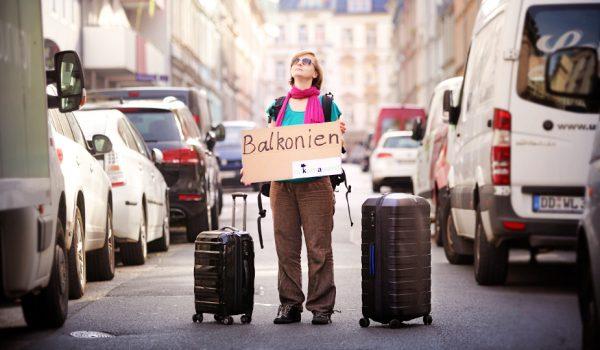 Mach mit! – Urlaub auf Balkonien.