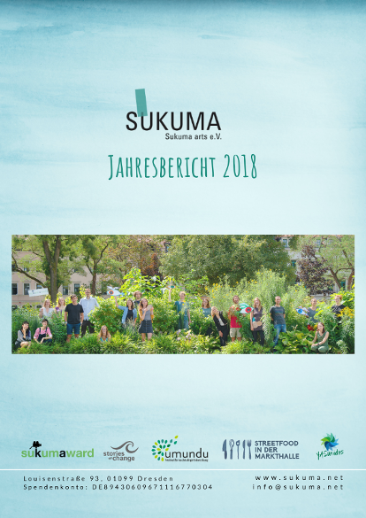Sukuma Jahresbericht 2018